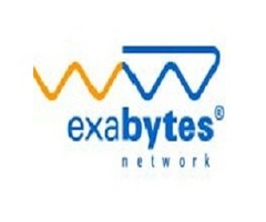 Exabyte Website Hosting Service [US]